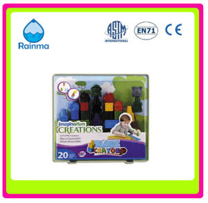 3D Animal Shaped Crayons for Kids pictures & photos