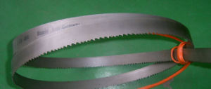 Bimetal Band Saw Blade for Metal pictures & photos