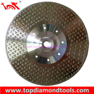 Electroplated Diamond Tools pictures & photos