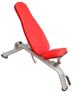 Fitness Equipment/ Gym Equipment / Adjustable Bench (SM28) pictures & photos