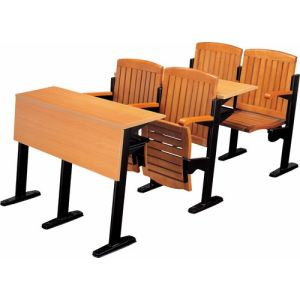China classroom desk and chair school furniture student for School furniture from china