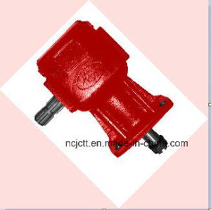 30HP Lawn Mower Gear Box pictures & photos