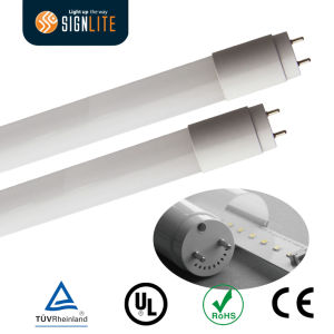 TUV Best Fluorescent Replacement 2400lm 22W 5ft T8 LED Tube Light pictures & photos