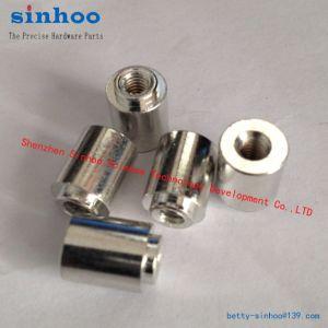 Smtso-M2.5-10et, SMD Nut, Weld Nut, Reelfast/Surface Mount Fasteners/SMT Standoff/SMT Nut, Brass, Bulk pictures & photos