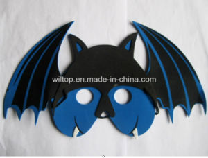 Halloween Assorted EVA Spooky Masks (PM134) pictures & photos