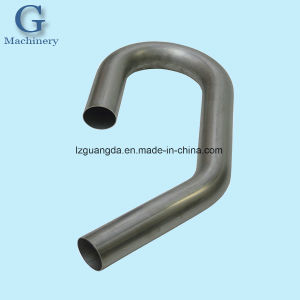 OEM Service 304 Stainless Steel Tube Bending Part pictures & photos