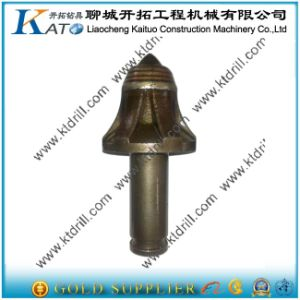 Hydraulic Coal Mine Drill Cutter Bits/Picks with Groove Bgs88 RM8 pictures & photos