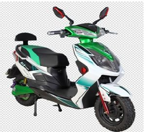 Super Popular Ebike Electric Motorcycle E-Scooter (HD1500-HZL)