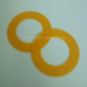 Ventilator Non-Rebreathing Silicone Exhale Disc Valve pictures & photos