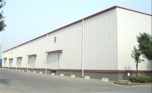 Agricultural Grain Storage Steel Structure Warehouse (KXD-pH9) pictures & photos