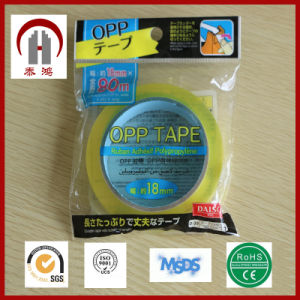 Office Use and Industrial BOPP Stationery Tape pictures & photos