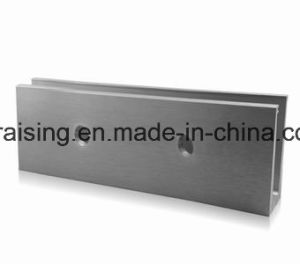 Aluminum Glass Balustrading Channel pictures & photos