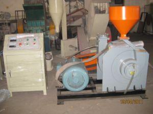 Plastic Crusher (SWP400)
