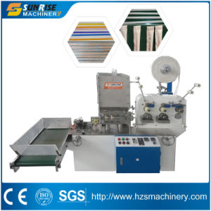 High Speed Film/Paper Drinking Straw Packing Machine pictures & photos