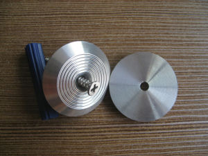Stainless Steel Tactile Indicator Road Stud (XC-MDD1112) pictures & photos
