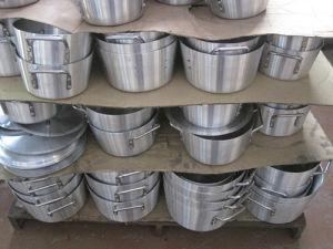 Aluminum Disc Foil for Cooking Utensils pictures & photos