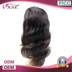 Top 6A Virgin Human Hair Brazilian Wigs pictures & photos