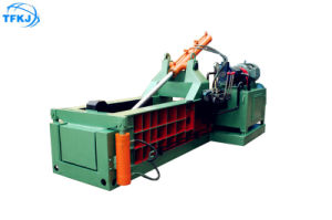 Y81t-1600b Hydraulic Metal Baler (factory and supplier) pictures & photos