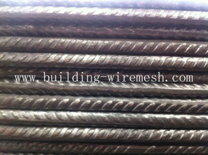 8mm Cold Rolled Ribbed Bar/Steel Rebar for Concrete / Iron Rods for Building pictures & photos