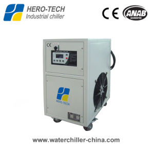 1HP to 60HP Portable Air Cooled Industrial Water Chiller pictures & photos