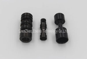 According Custom Drawing Copper Parts CNC Machining for Electrical Equipment pictures & photos