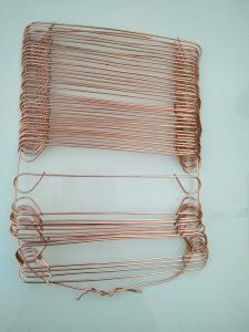 Welded Loop Wire Ties pictures & photos