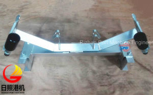SPD Carrier Roller Brackets, Conveyor Roller Frame pictures & photos