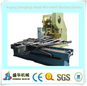 Perforated-Metal Machine /Hole Punching Machine pictures & photos
