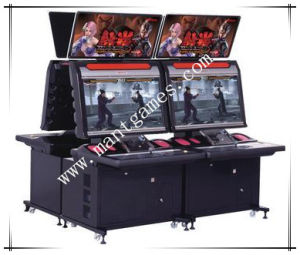 Street Fighter Game Machine Type Frame Game Machine pictures & photos