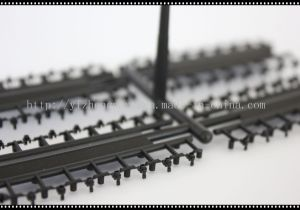 Plastic Mold for Connector Precision Mold pictures & photos