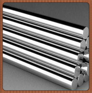 pH13-8mo Stainless Steel Rod with Good Properties pictures & photos