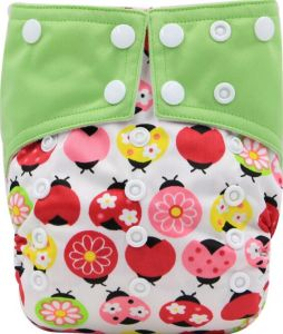 One-Size Pocket Baby Diaper Wholesale, Baby Cloth Diapers Wholesale