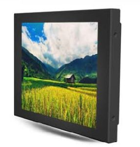 "8.4"" Industrail LCD Monitor with Touch Screen for ATM, Afc, CNC, Kiosk"