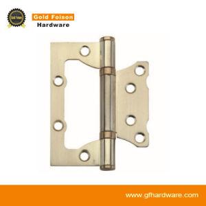 Iron Door Hinge / Door Lock Hardware (5X3X3) pictures & photos