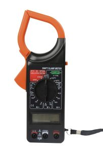 Good Quality Digital Clamp Meter Dm-266 pictures & photos