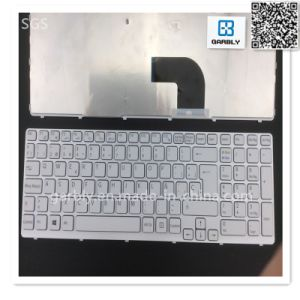 Sp Brand New Laptop Keyboard for Sony Vaio 15 Series pictures & photos