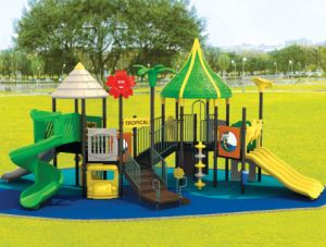 New Design Outdoor Playground (TY-04501) pictures & photos