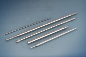High Precision CNC Machining Shafts for Motor pictures & photos