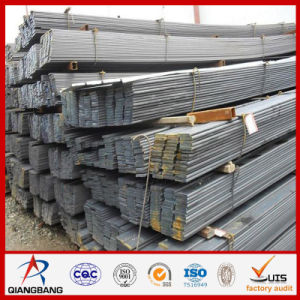 ASTM A322-5160/9260 Spring Steel Flat Bars pictures & photos