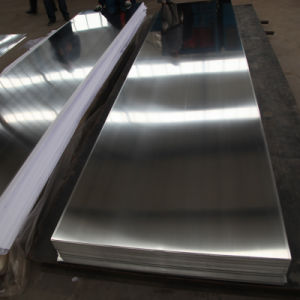 5052 Aluminum Plate for Military Vehicles Used pictures & photos