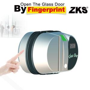 biometric glass sliding door lock - Biometric Door Lock