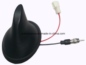 Shark Fin Am/FM Function Car Active Antenna pictures & photos
