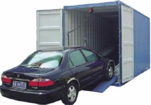 Consolidate Sea Freight for Car Container From Guangzhou to Worldwide pictures & photos