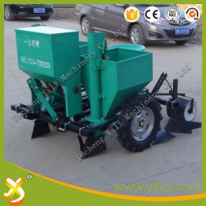 Double Rows, 3-Point Hitch, Agricultural Potato Seeder Machine, Potato Planter pictures & photos