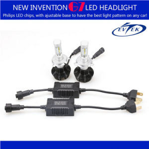 Philips H8 H9 H11 4000lm G7 Auto LED Headlight pictures & photos