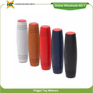 New Product Distributor Wanted Fidget Toy Mokuru Desktop Toy pictures & photos