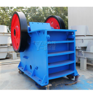 Good Performance and Low Price Limestone Jaw Crusher pictures & photos