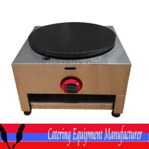 Gas Crepe Machine/ Crepe Maker (WXL-35) pictures & photos