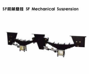 Sf Mechanical Suspension for Trailer pictures & photos