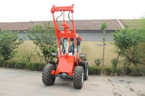 2 Ton Top Quality Best Price Wheel Loader for Sale pictures & photos